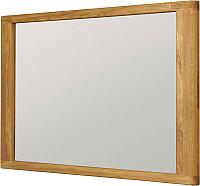 Зеркало Stanles Лозанна (дуб) -