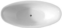 Ванна акриловая Abber АВ9248 -