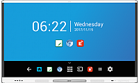 Интерактивная доска Smart Technologies SBID-MX286-V2 -