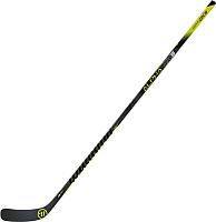 Клюшка хоккейная Warrior Alpha Dx5 55 Gallagr4 / DX555G9-LFT (желтый/белый/черный) -