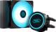 Кулер для процессора Deepcool GammaXX L120T Blue (DP-H12RF-GL120TB) -