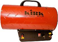 Тепловая пушка Kirk GFH-30 (K-941802) -