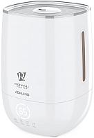 Ультразвуковой увлажнитель воздуха Royal Clima Adriano Digital RUH-AD300/4.8E-WT -