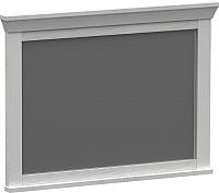 Зеркало WellMaker Норманн ЗН-100 ПП (дижон) -