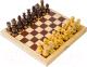 Шахматы Орловская ладья D-1 -