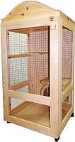 Клетка для грызунов Nikki 120 / 10043 -