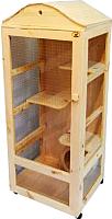 Клетка для грызунов Nikki 150 / 10044 -