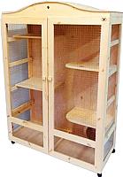 Клетка для грызунов Nikki Maxi 170 / 10048 -