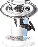 Капсульная кофеварка illy Х7.1 6609 (белый) -