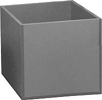 Ящик для хранения Можга Р430.3-С (серый) -