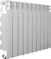 Радиатор алюминиевый Fondital Calidor Super B4 500/100 (V69003406) -