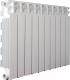 Радиатор алюминиевый Fondital Calidor Super B4 500/100 (V69003408) -