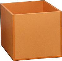 Ящик для хранения Можга Р430.3-О (оранжевый) -