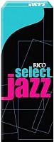 Набор тростей для саксофона RICO RRS05TSX3H -