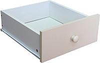 Ящик выдвижной Можга Р430.1-КШ (кремовый/шане) -