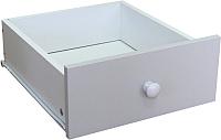 Ящик выдвижной Можга Р430.1-С (серый) -