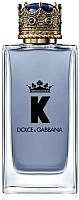 Туалетная вода Dolce&Gabbana K for Men (100мл) -