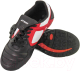 Бутсы футбольные Atemi SD730A TURF (черный/белый/красный, р-р 46) -