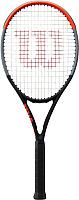 Теннисная ракетка Wilson Clash 100L FRM 1 / WR008711U1 -