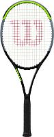 Теннисная ракетка Wilson Blade 100l V7.0 Tns Frm 1 / WR014011U1 -