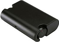 Наушники-гарнитура Platinet PM1080B Bluetooth + зарядный футляр (черный) -