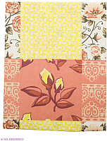 Скатерть Arloni 2014-152 150х150 (пэтчворк дизайн 1) -