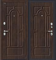 Входная дверь el'Porta Porta S 55.55 Almon 28/Almon 28 (88x205, правая) -