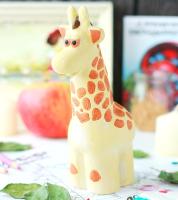 Статуэтка Нашы майстры Жираф 6009 (декорированная) -