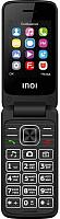 Мобильный телефон Inoi 245R (черный) -