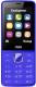 Мобильный телефон Inoi 281 (синий) -