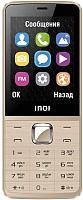 Мобильный телефон Inoi 281 (золото) -