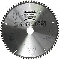 Пильный диск Makita B-04597 -
