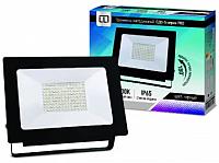 Прожектор LLT СДО-5-100 PRO 100Вт 230В 6500К 9500Лм IP65 -