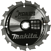 Пильный диск Makita B-31267 -
