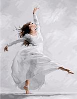 Картина по номерам Picasso Танец души (PC4050560) -