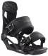 Крепления для сноуборда Head NX one / 341309 (M, black) -