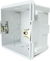Монтажная коробка Livolo UK-86-WSMB -