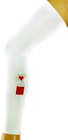 Велочулки Biemme B-WOW17 Lady / A02C101L A00 (L, белый) -