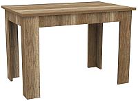 Обеденный стол Лида-Stan ПСС110 АИ.06-01-47 (дуб каньон) -