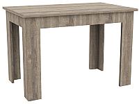 Обеденный стол Лида-Stan ПСС110 АИ.06-01-47 (сосна натуральная) -