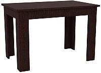 Обеденный стол Лида-Stan ПСС110 АИ.06-01-47 (венге) -