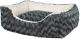 Лежанка для животных Trixie Kaline 38961 (серый/кремовый) -