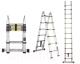 Телескопическая лестница Startul ST9733-032 -