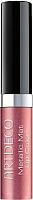 Жидкая помада для губ Artdeco Metallic Mat Lip Color 59150.34 -