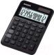 Калькулятор Casio MS-20UC-BK-S-ES (черный) -