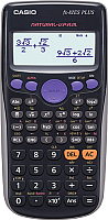 Калькулятор Casio FX-82ESPLUS BKSBEHD -
