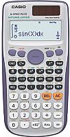 Калькулятор Casio FX-991ESPLUS-SBEHD -