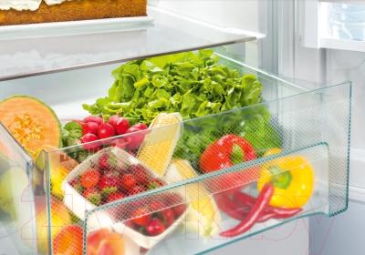 Холодильник с морозильником Liebherr CNbe 4313