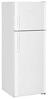 Холодильник с морозильником Liebherr CTP 3016 -