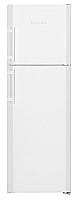 Холодильник с морозильником Liebherr CTP 3316 -